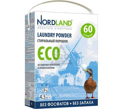 Порошок стиральный NORDLAND 390865