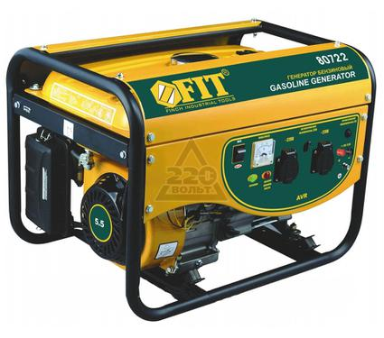 Бензиновый генератор FIT GG-2000L