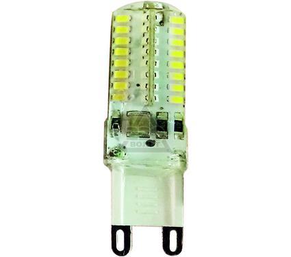 Лампа светодиодная LEEK LE JCD LED 2,5W 3K G9 (500)