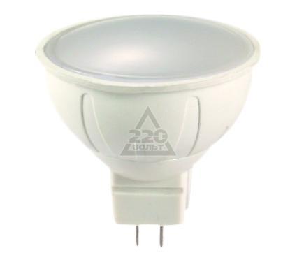 Лампа светодиодная LEEK LE MR16 2835-11 7W 4K GU5.3 (Classic) (200)