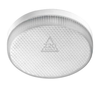 Лампа светодиодная LEEK LE SPT 2835-26 4W NT 3К GX53 (Premium) (100)