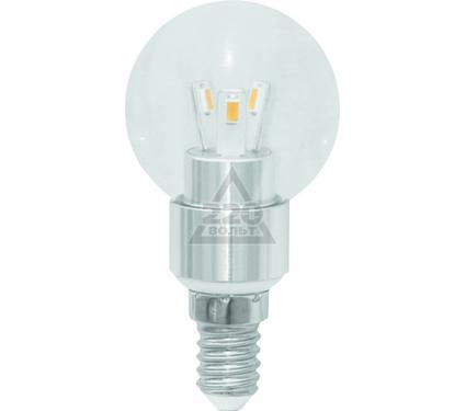 ����� ������������ LEEK LE CK1 LED 4W NT 4K E14 (100)