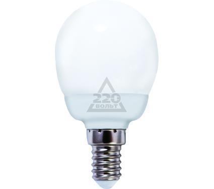 Лампа светодиодная LEEK LE CK LED 4W 4000K E14 (Classic) (100)