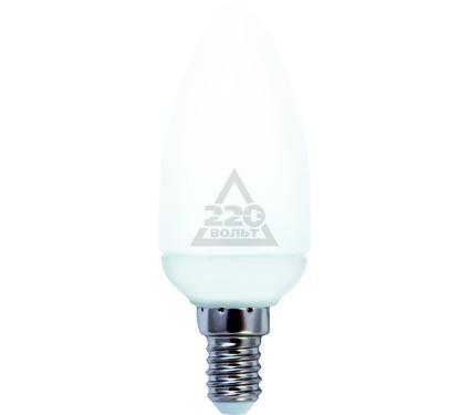 Лампа светодиодная LEEK LE SV LED 4W NT 3K E14 (100)