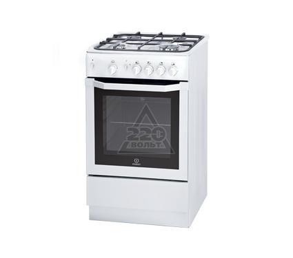 Плита газовая INDESIT I5GG0C(W)/RU