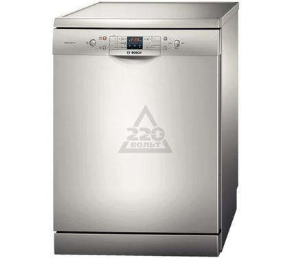 Посудомоечная машина BOSCH SMS53N18RU
