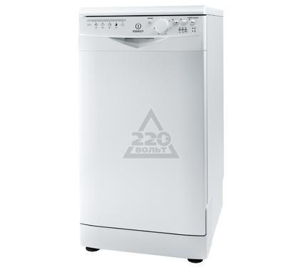 Посудомоечная машина INDESIT DSR 26B RU