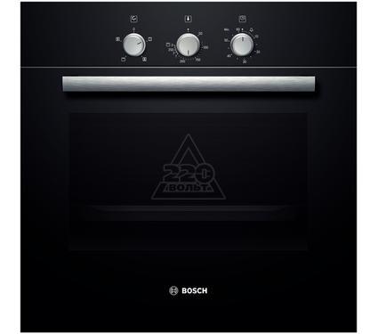 Встраиваемая электрическая духовка BOSCH HBN211S4