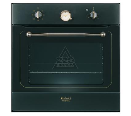 Встраиваемая электрическая духовка HOTPOINT-ARISTON 7OFHR 640 (AN) RU/HA S