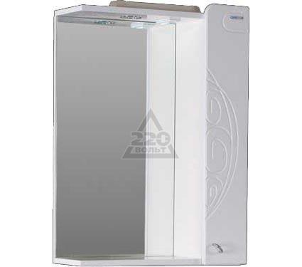 Зеркальный шкаф AQUALIFE Наварра 50