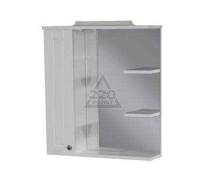 Шкаф с зеркалом AQUALIFE Толедо 70