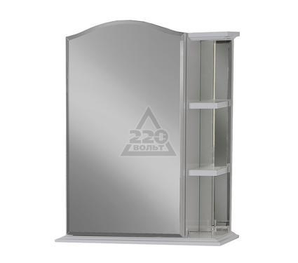Шкаф с зеркалом AQUALIFE DESIGN Дублин 65 матовый