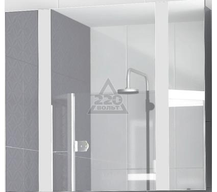 Зеркальный шкаф EDELFORM Фреш 80 белый