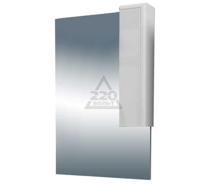 Шкаф с зеркалом EDELFORM Соло-III 65 белый
