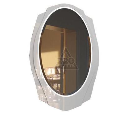 Зеркало EDELFORM Тондо 76 белое