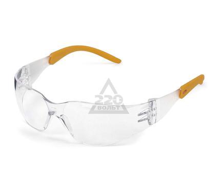 Очки защитные AMPARO Фокус, прозрачные