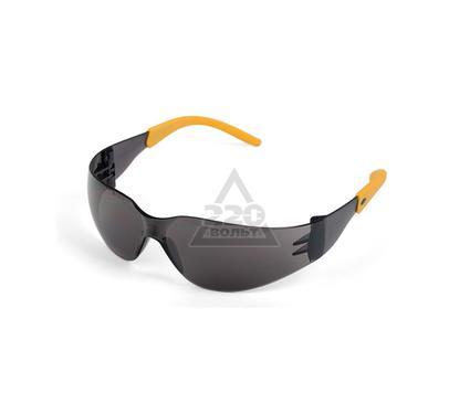 Очки защитные AMPARO Фокус, дымчатые
