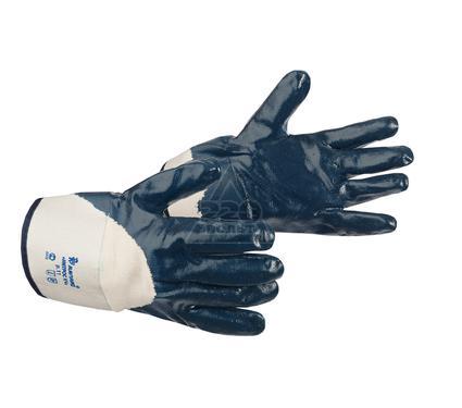 Перчатки нитриловые AMPARO Нитрос КЧ