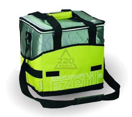 Сумка-холодильник EZETIL Extreme 28 зеленая