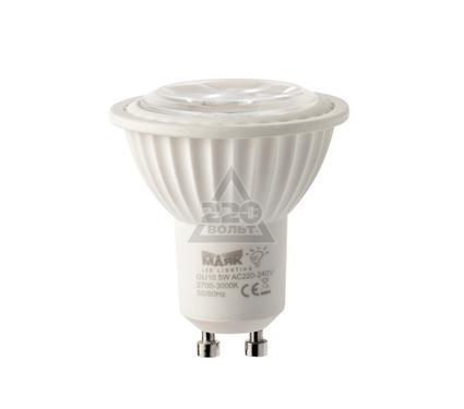 Лампа светодиодная MAYAK-LED 5 GU-006