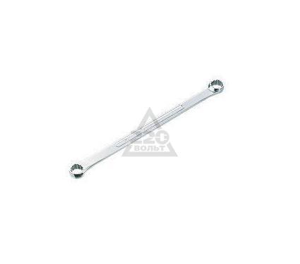 Ключ гаечный накидной KTC M160-13x15