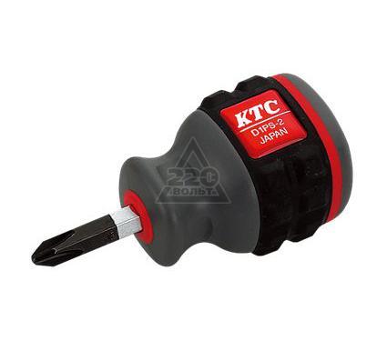 Отвертка крестовая KTC D1PS-2