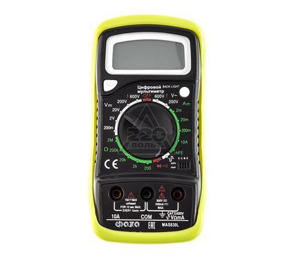 Мультиметр ФАZА MAS830L