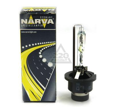 Лампа автомобильная NARVA 84006