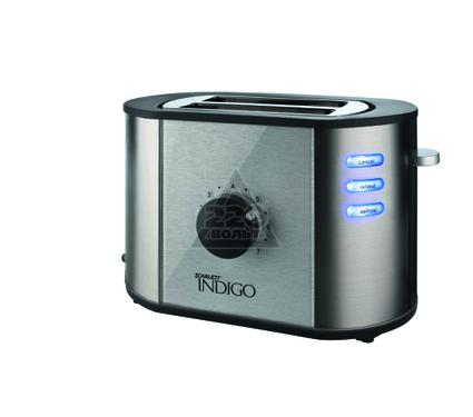 Тостер SCARLETT IS-TM12501R