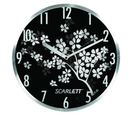 Часы SCARLETT SC-33D