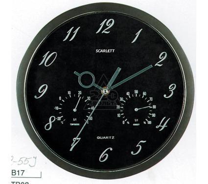 Часы SCARLETT SC-55J