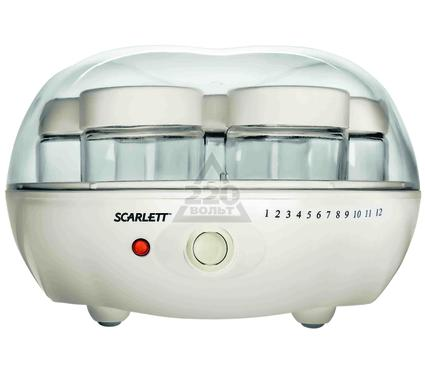 Йогуртница SCARLETT SC-141R