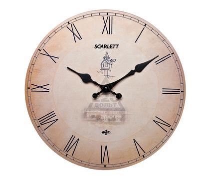 Часы SCARLETT SC-25P