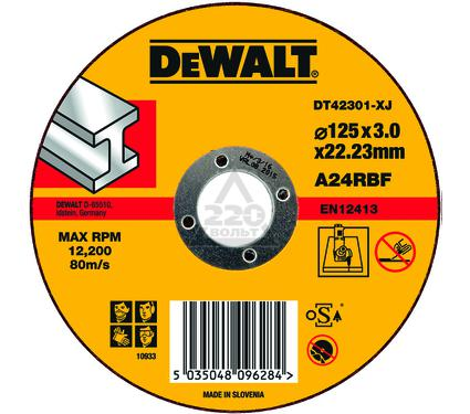 ���� �������� DEWALT DT42301-XJ