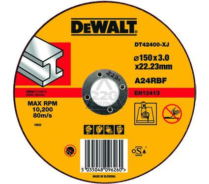 ���� �������� DEWALT DT42400-XJ