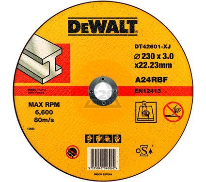 ���� �������� DEWALT DT42601-XJ