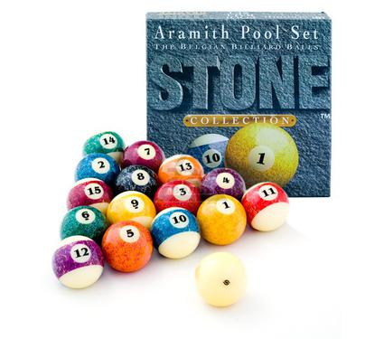 Шары ARAMITH Stone Granite