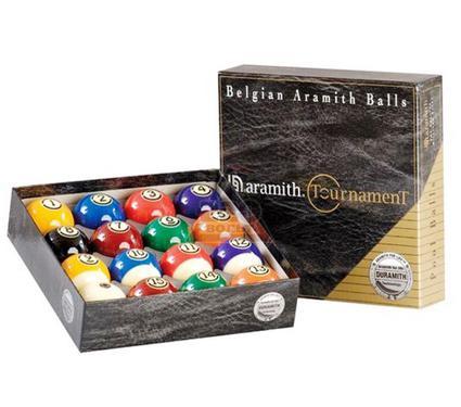 Шары ARAMITH Tournament d57.2мм