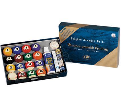 Шары ARAMITH Tournament Value Pack