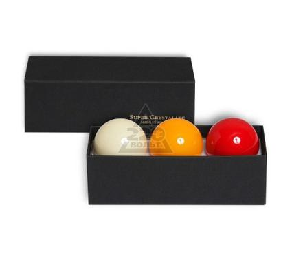 Шары ARAMITH Crystalate Snooker