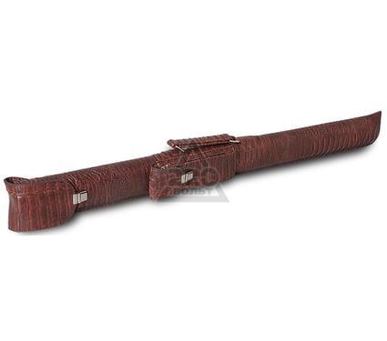 Тубус QK-S Tomahawk 1x1 коричневый