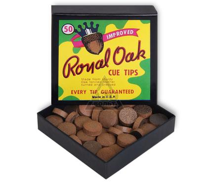 Наклейка для кия TWEETEN Royal Oak d10мм
