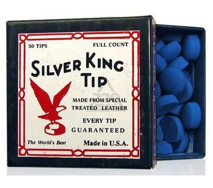 Наклейка для кия TWEETEN Silver King d11мм