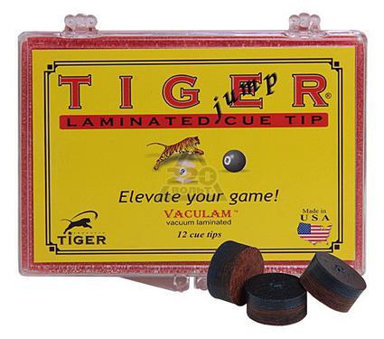 Наклейка для кия TIGER Нard d14мм