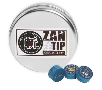 Наклейка для кия ZAN Hybrid d14мм