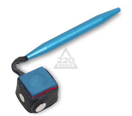 Держатель для мела JOE PORPER'S Chalk On A Stick синий