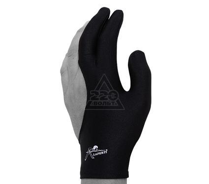 Перчатка LAPERTI чёрная M