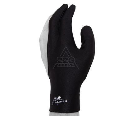 Перчатка LAPERTI Velcro чёрная L