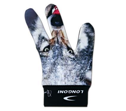 Перчатка LONGONI Fancy Wolf