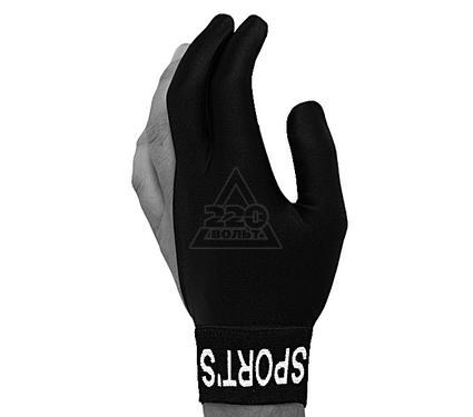Перчатка SKIBA Sport черная M/L